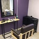 Purple, сеть студий красоты