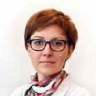 Лаухина Екатерина Анатольевна, кардиолог в Москве - отзывы и запись на приём