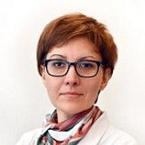 Лаухина Екатерина Анатольевна, кардиолог, терапевт, Взрослый - отзывы