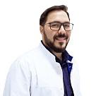 Альфарадж Анас Файсал Ибрагим, диабетолог в Москве - отзывы и запись на приём