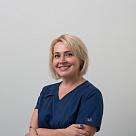 Спиридонова Анна Геннадьевна, стоматолог-ортопед в Санкт-Петербурге - отзывы и запись на приём