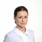 Милентьева (Каптял) Екатерина Михайловна, онкогинеколог (гинеколог-онколог) в Санкт-Петербурге - отзывы и запись на приём
