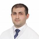 Амбарян Владимир Левонович, сосудистый хирург (ангиохирург) в Санкт-Петербурге - отзывы и запись на приём