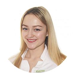 Скачек Анна Николаевна, стоматолог-терапевт, стоматолог-ортопед, имплантолог, стоматолог-хирург, Взрослый - отзывы
