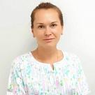 Мананникова Елизавета Сергеевна, стоматолог (терапевт) в Санкт-Петербурге - отзывы и запись на приём