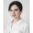 Антонова Евгения Николаевна, стоматолог-хирург в Санкт-Петербурге - отзывы и запись на приём