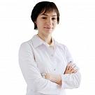 Скоморошко Александра Сергеевна, терапевт в Санкт-Петербурге - отзывы и запись на приём
