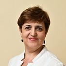 Савельева Екатерина Акундиновна, эндокринолог в Санкт-Петербурге - отзывы и запись на приём