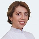 Максименко Анастасия Олеговна, дерматолог в Санкт-Петербурге - отзывы и запись на приём