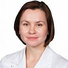 Балашова Юлия Вячеславовна, ЛОР (оториноларинголог) в Москве - отзывы и запись на приём