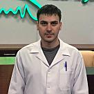 Згода Виктор Николаевич, детский эпилептолог в Санкт-Петербурге - отзывы и запись на приём