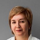 Семенова Ирина Николаевна, кардиолог в Санкт-Петербурге - отзывы и запись на приём