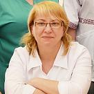 Коткова Татьяна Николаевна, химиотерапевт в Санкт-Петербурге - отзывы и запись на приём