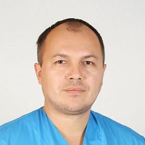 Бурцев Владимир Александрович, ортопед, травматолог-ортопед, травматолог, Взрослый, Детский - отзывы