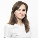 Чеченова Фатима Валерьевна, детский травматолог в Москве - отзывы и запись на приём