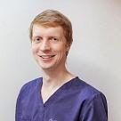 Качапкин Глеб Игоревич, стоматолог (терапевт) в Санкт-Петербурге - отзывы и запись на приём