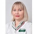 Суворова Инесса Борисовна, гематолог в Москве - отзывы и запись на приём
