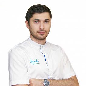 Баянов Астемир Тимурович, стоматолог-терапевт, стоматолог-ортопед, Взрослый - отзывы