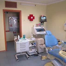 Стоматология Семейных Скидок, сеть стоматологических клиник