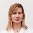 Благова Жанна Анатольевна, детский дерматолог в Санкт-Петербурге - отзывы и запись на приём