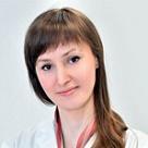 Никулина Наталья Александровна, пульмонолог в Москве - отзывы и запись на приём