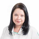 Вонсаровская Ирина Сергеевна, дерматолог в Москве - отзывы и запись на приём