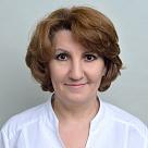 Харитонова Юлия Васильевна, гинеколог-эндокринолог в Москве - отзывы и запись на приём