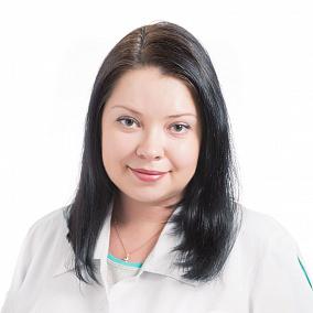 Вонсаровская Ирина Сергеевна, венеролог, дерматолог, трихолог, Взрослый - отзывы