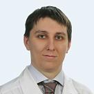 Гадельшин Эмиль Эрикович, детский невролог (невропатолог) в Уфе - отзывы и запись на приём