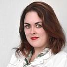 Жукова Кристина Игоревна, детский дерматолог в Москве - отзывы и запись на приём
