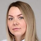 Мельникова Юлия Геннадьевна, дерматолог в Москве - отзывы и запись на приём