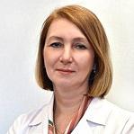 Акимова Елена Ивановна, рентгенолог, взрослый - отзывы