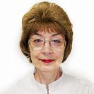 Икрянникова Елена Сергеевна, детский гинеколог в Москве - отзывы и запись на приём