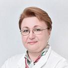 Быкова Светлана Александровна, детский гастроэнтеролог в Москве - отзывы и запись на приём
