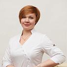 Сухаревская Елена Сергеевна, диетолог в Санкт-Петербурге - отзывы и запись на приём