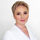 Мемей Светлана Андреевна, врач УЗД в Москве - отзывы и запись на приём