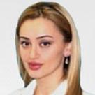 Цомаева Елена Александровна, репродуктолог (гинеколог-репродуктолог) в Москве - отзывы и запись на приём