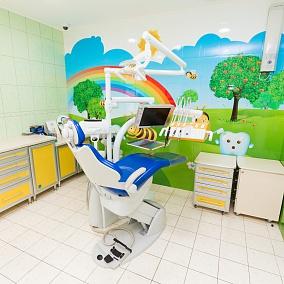 Вероника, стоматологические клиники