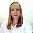 Волкова Наталья Сергеевна, эндокринолог в Москве - отзывы и запись на приём