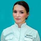 Гордеева Алена Сергеевна, нейрофизиолог в Москве - отзывы и запись на приём