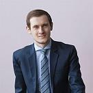 Крайнюков Сергей Владимирович, нейропсихолог в Санкт-Петербурге - отзывы и запись на приём