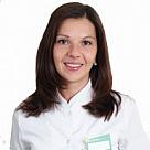 Ушакова Екатерина Николаевна, детский стоматолог в Санкт-Петербурге - отзывы и запись на приём