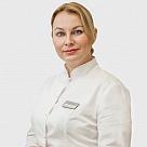 Степанова Екатерина Юрьевна, инфекционист в Москве - отзывы и запись на приём