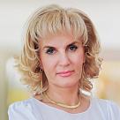 Фурсова Анжела Жановна, офтальмолог (окулист) в Новосибирске - отзывы и запись на приём