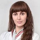 Салдан Людмила Мирославовна, уролог-гинеколог (урогинеколог) в Москве - отзывы и запись на приём