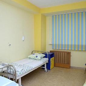 Городская клиническая больница им. В.В.Вересаева (ранее ГКБ №81)