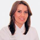 Петросян Кристина Григорьевна, стоматолог (терапевт) в Москве - отзывы и запись на приём