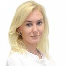 Люкина Мария Юрьевна, нефролог в Санкт-Петербурге - отзывы и запись на приём