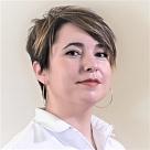 Лебедева Инна Сергеевна, Аллерголог в Москве - отзывы и запись на приём