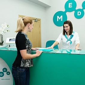 МЕДСИ, сеть клиник